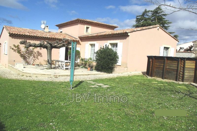 Photo Villa Alès Axe alès-nimes,   achat villa  3 chambres   131m²