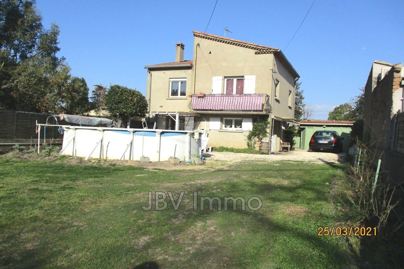 Photo House Alès Centre-ville,   to buy house  3 bedrooms   100 m²