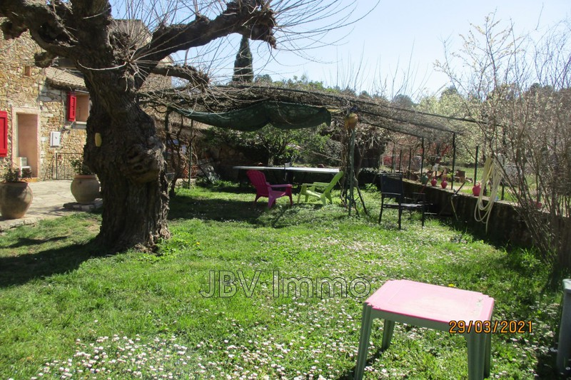 Photo Mas Anduze Basse cévennes,   to buy mas  3 bedrooms   174 m²