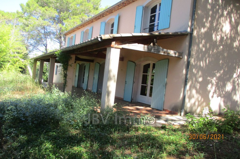Photo Maison Alès Axe alès-anduze,   achat maison  6 chambres   248m²