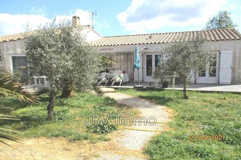 Photo House Alès Sud alès,   to buy house  5 bedrooms   161m²