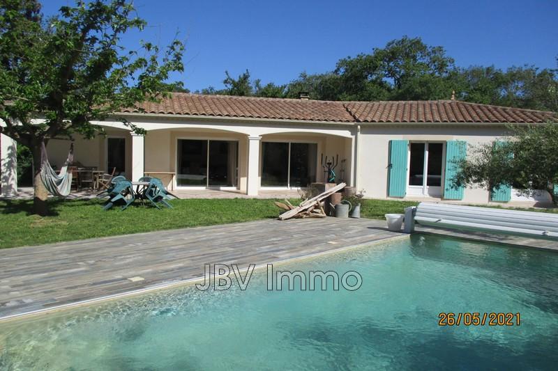 Photo Villa Alès Proche alès,   achat villa  4 chambres   138m²