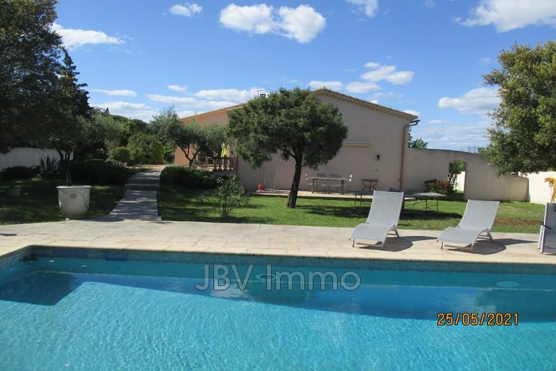 Photo Villa Alès Proche alès,   to buy villa  3 bedrooms   154m²