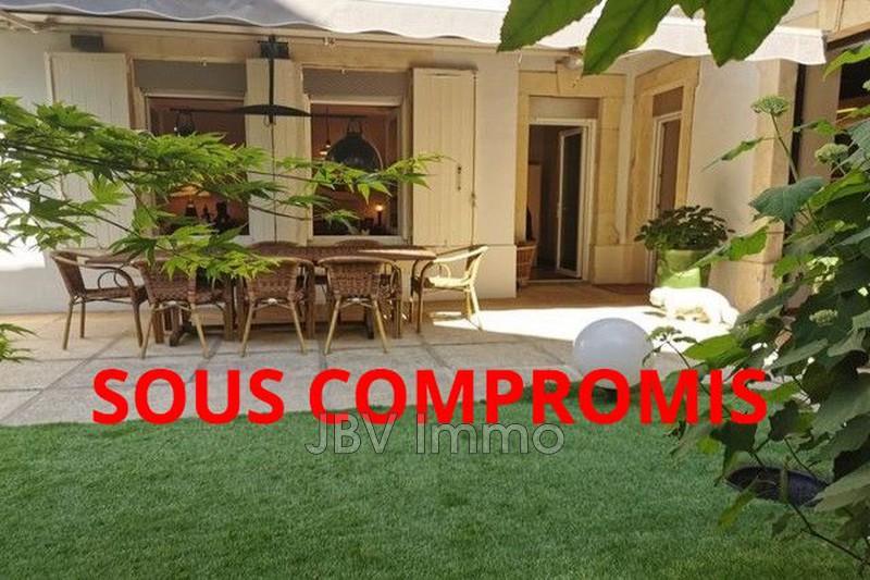 Photo Maison de ville Alès Centre-ville,   achat maison de ville  4 chambres   200m²