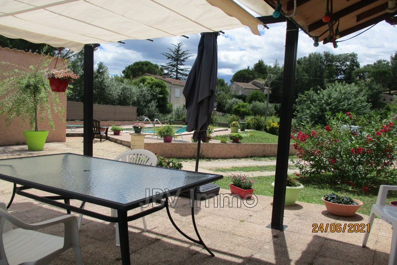 Photo Villa Alès Proche alès,   achat villa  4 chambres   214m²