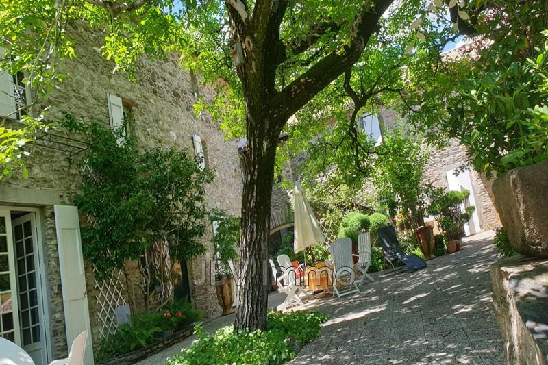 Photo Mas Saint-Jean-du-Gard Basse cévennes,   achat mas  9 pièces   400m²
