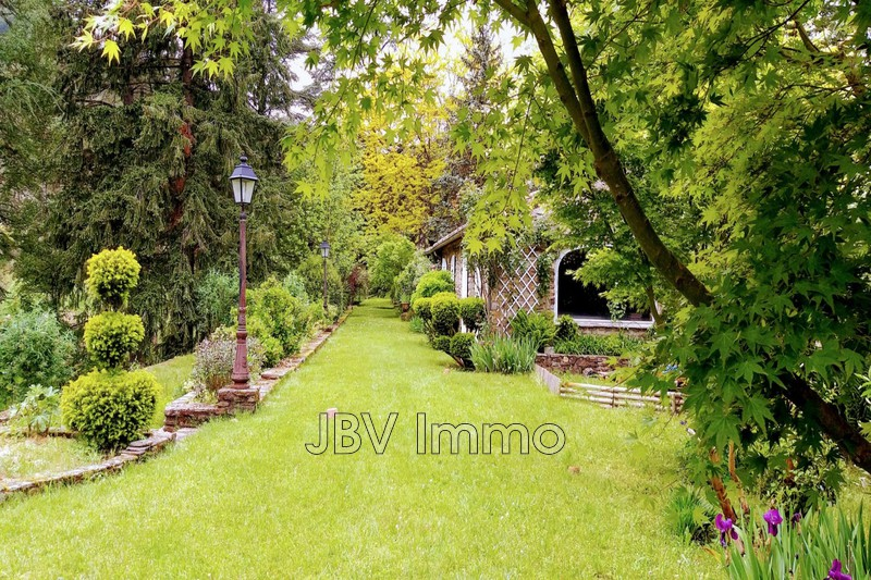Photo n°11 - Vente Maison mas Saint-Jean-du-Gard 30270 - 580 000 €