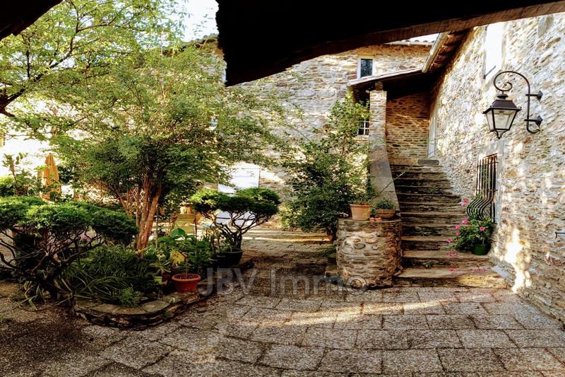 Photo n°7 - Vente Maison mas Saint-Jean-du-Gard 30270 - 580 000 €