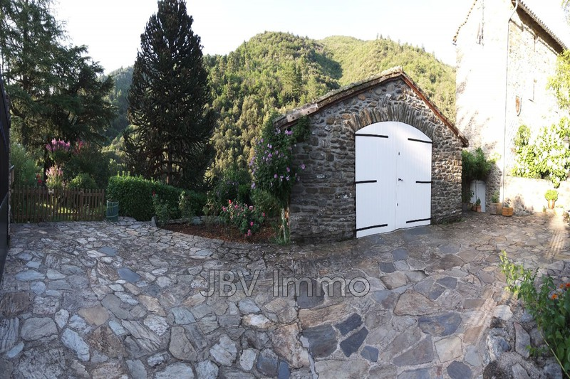 Photo n°5 - Vente Maison mas Saint-Jean-du-Gard 30270 - 580 000 €