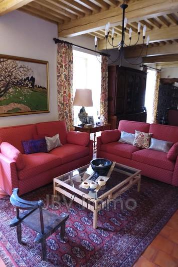 Photo n°2 - Vente Maison mas Saint-Jean-du-Gard 30270 - 580 000 €