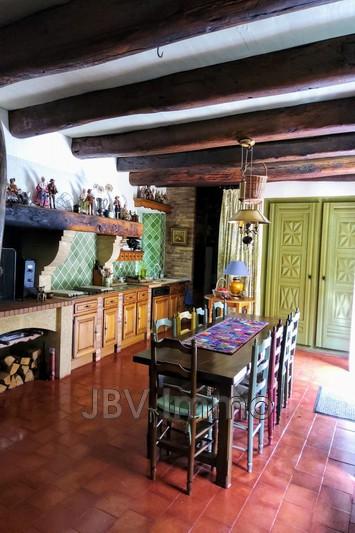 Photo n°4 - Vente Maison mas Saint-Jean-du-Gard 30270 - 580 000 €