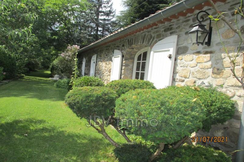Photo n°15 - Vente Maison mas Saint-Jean-du-Gard 30270 - 580 000 €