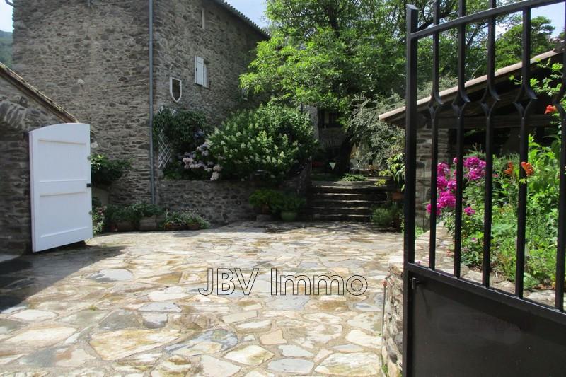 Photo n°13 - Vente Maison mas Saint-Jean-du-Gard 30270 - 580 000 €