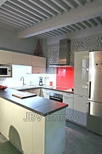 Photo n°8 - Vente Maison mas Saint-Jean-du-Gard 30270 - 580 000 €