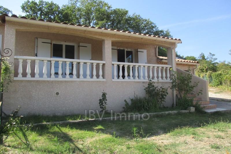 Photo Villa Alès Axe alès-uzes,   achat villa  3 chambres   76m²