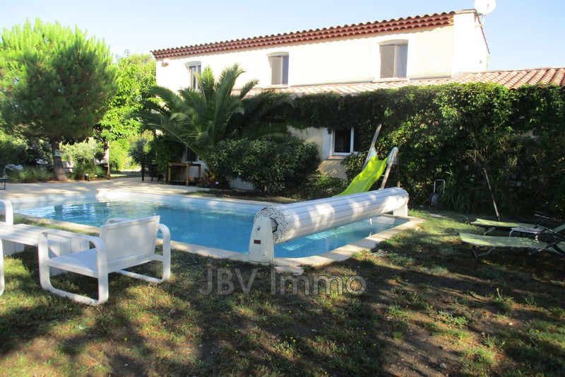 Photo Villa Alès Axe alès-anduze,   achat villa  4 chambres   135m²