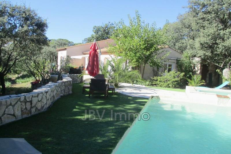 Photo Villa Alès Proche alès,   achat villa  4 chambres   151m²
