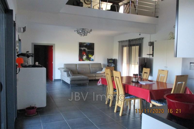 Photo Villa Alès Axe alès-saint ambroix,   achat villa  4 chambres   180m²
