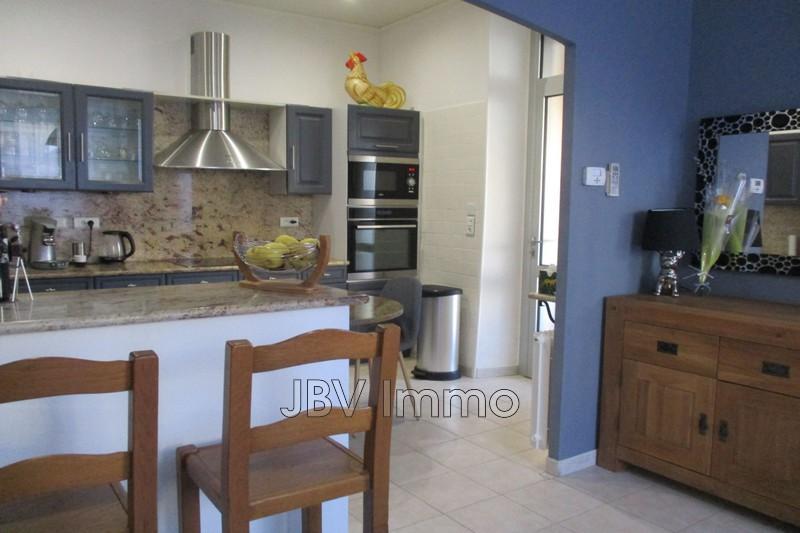 Photo n°11 - Vente maison de ville Alès 30100 - 316 000 €
