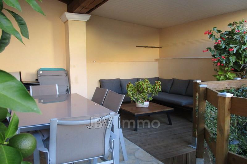 Photo n°2 - Vente maison de ville Alès 30100 - 316 000 €