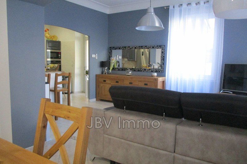 Photo n°5 - Vente maison de ville Alès 30100 - 316 000 €