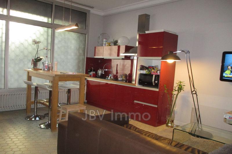 Photo Appartement Alès   achat appartement  4 pièces   91m²