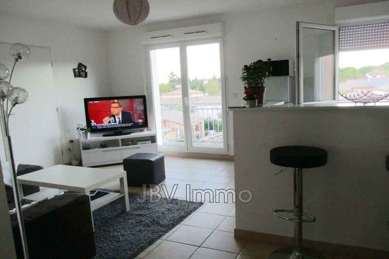 Photo Apartment Alès   to buy apartment  3 rooms   54m²