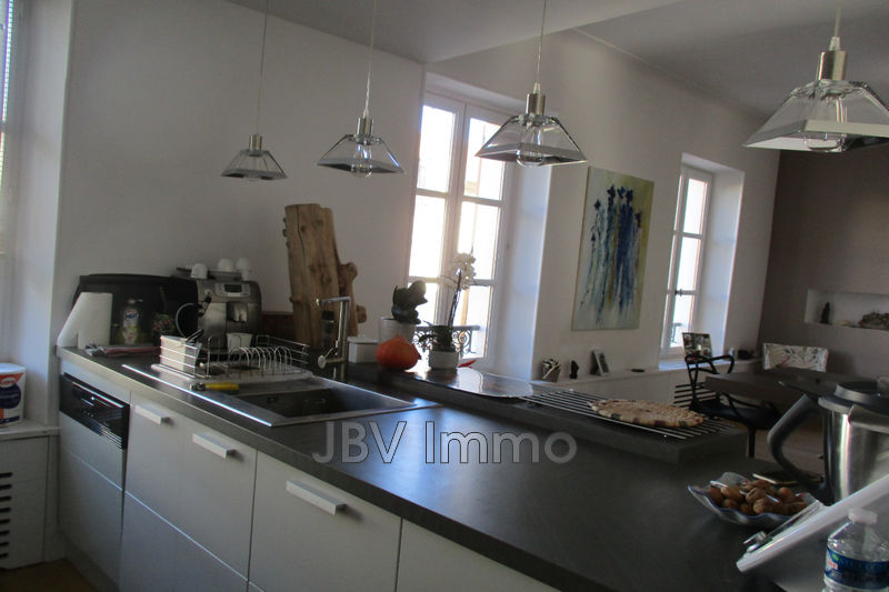 Photo Apartment Alès   to buy apartment  3 rooms   110 m²