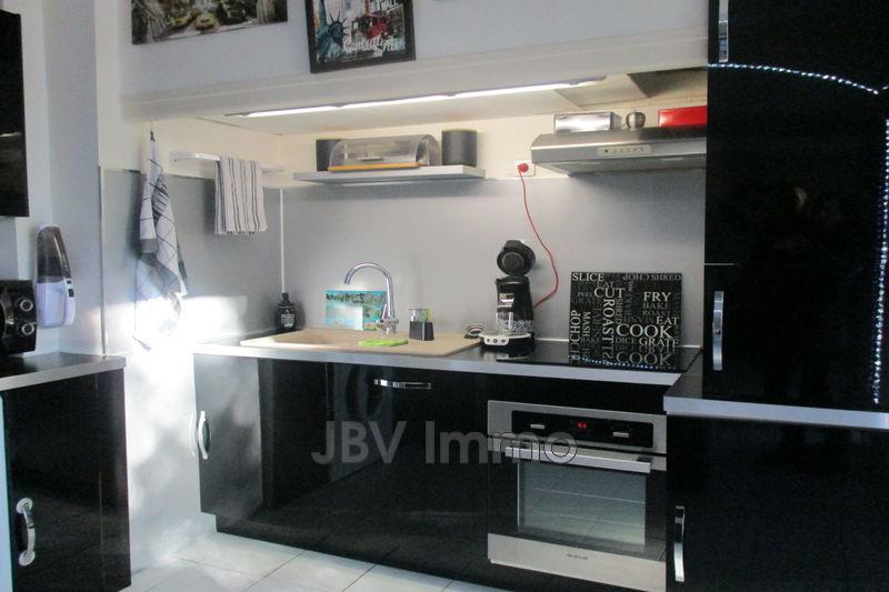 Photo n°2 - Vente appartement Alès 30100 - 128 000 €