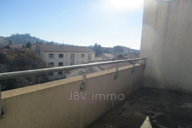 Photo n°3 - Vente appartement Alès 30100 - 66 000 €