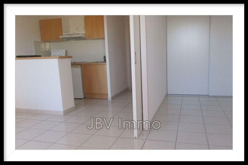 Photo n°1 - Vente appartement Alès 30100 - 66 000 €