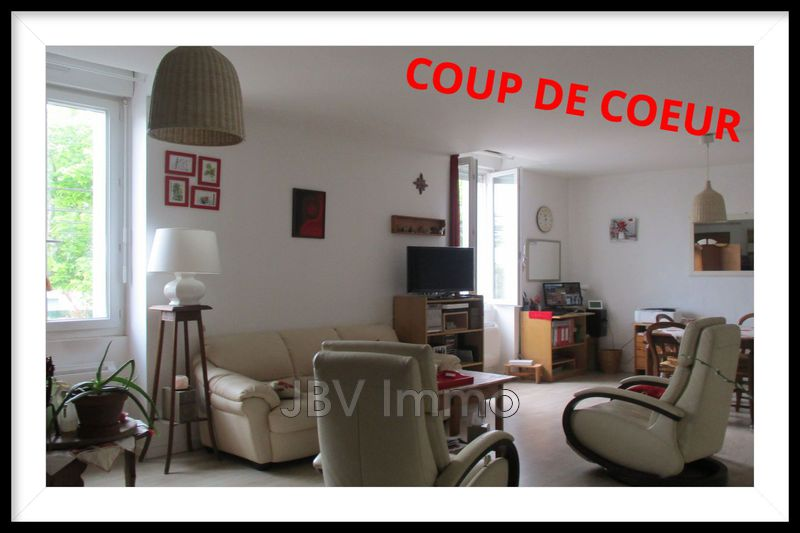 Photo Apartment Alès Centre-ville,   to buy apartment  3 rooms   95 m²
