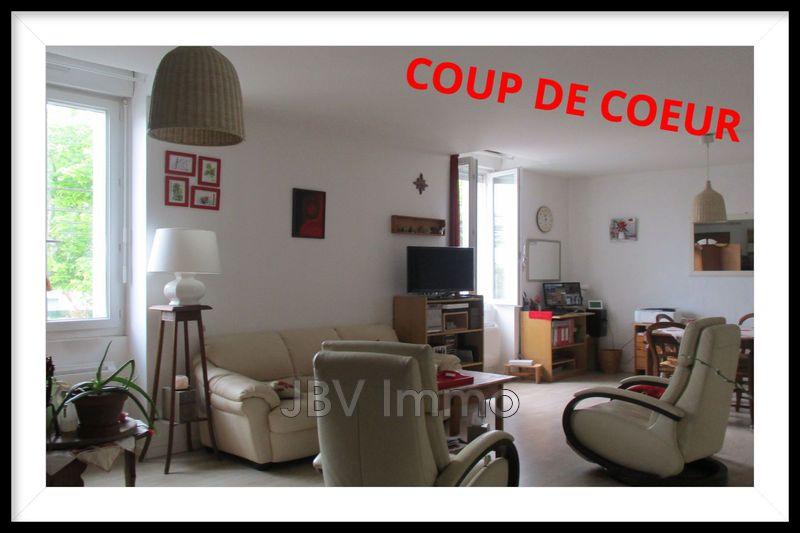 Photo Appartement Alès Centre-ville,   achat appartement  3 pièces   95m²