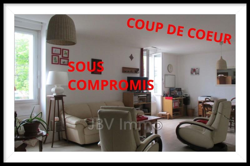 Photo Apartment Alès Centre-ville,   to buy apartment  3 rooms   95m²