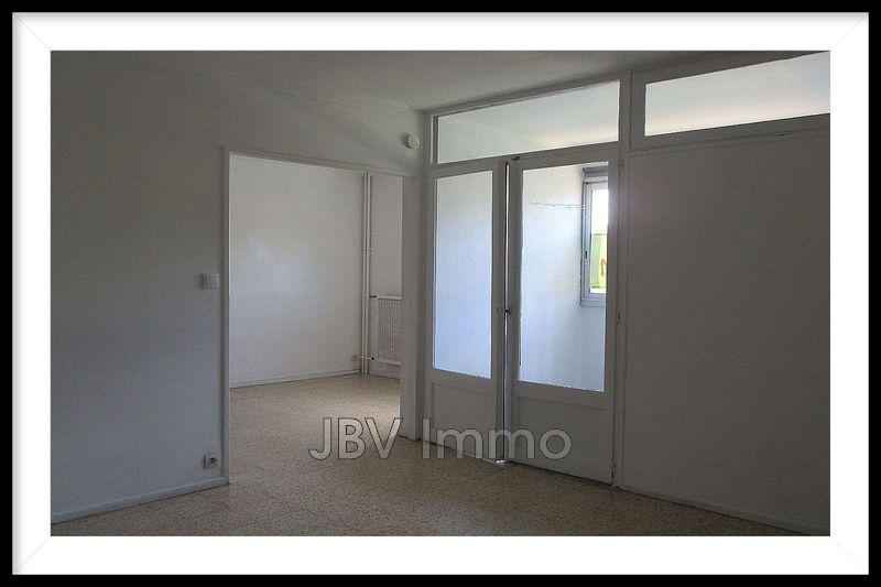 Photo Appartement Alès   achat appartement  4 pièces   67m²