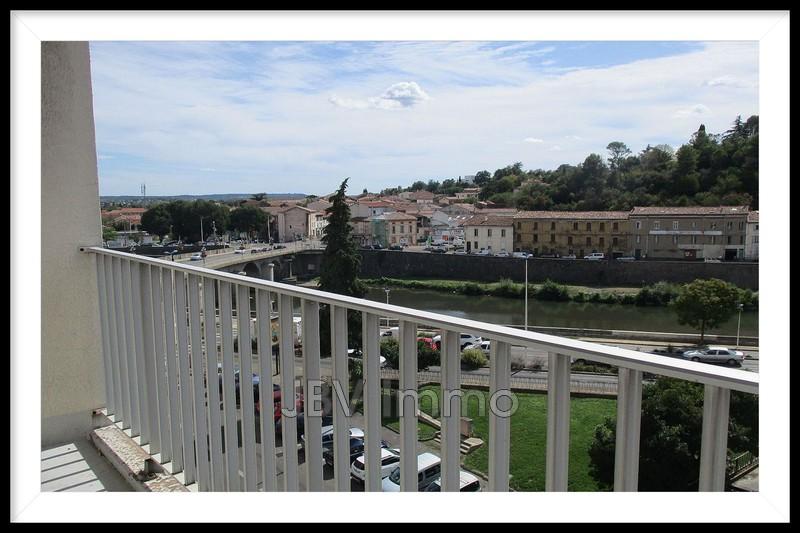 Photo Appartement Alès Centre-ville,   achat appartement  2 pièces   33m²