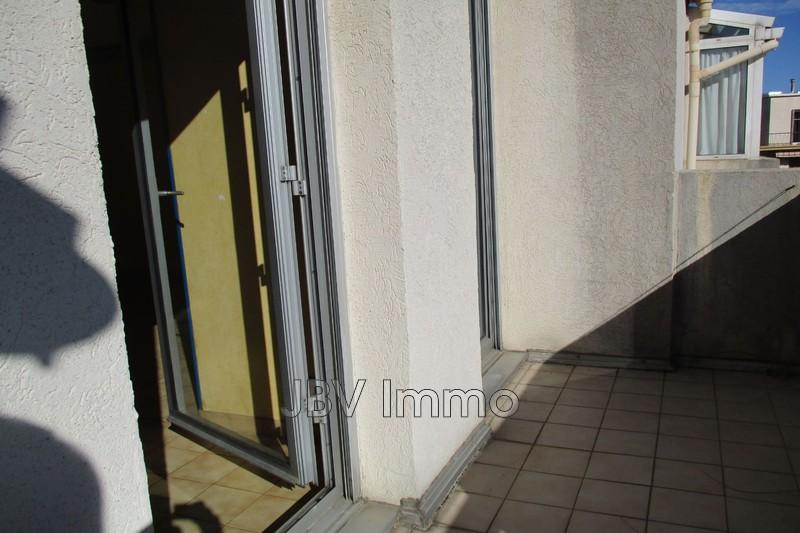 Photo n°3 - Vente Appartement studio cabine Alès 30100 - 55 000 €