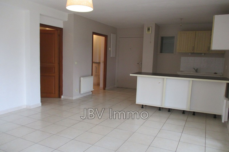 Photo Apartment Alès   to buy apartment  2 rooms   47 m²