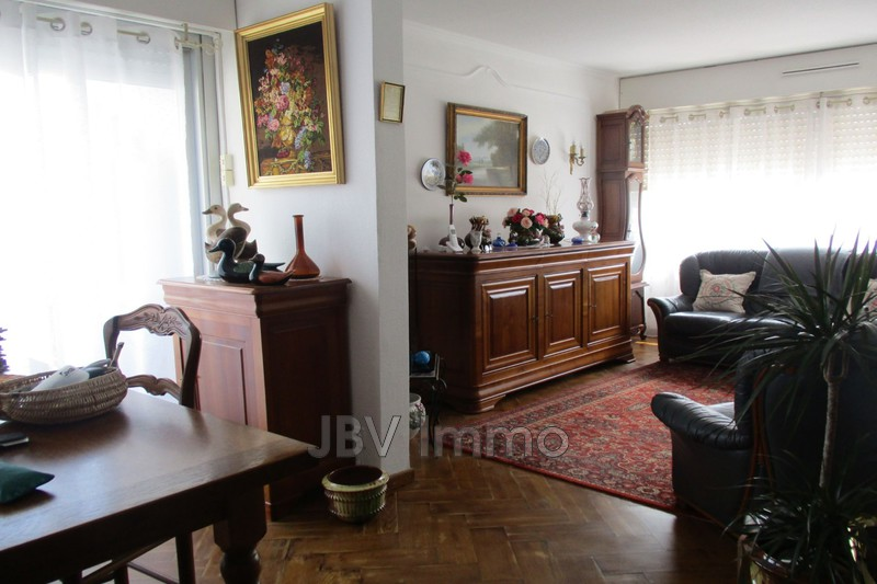 Photo Apartment Alès Centre-ville,   to buy apartment  4 rooms   98 m²