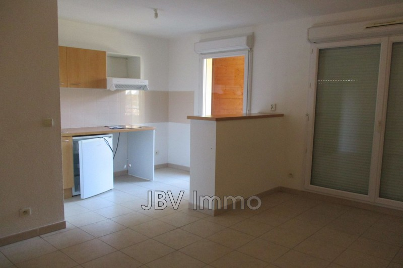 Photo Apartment Alès   to buy apartment  2 rooms   40 m²
