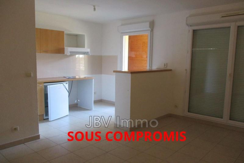 Photo Apartment Alès   to buy apartment  2 rooms   40m²