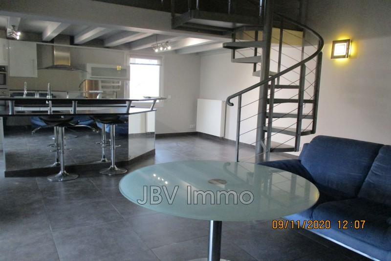 Photo Apartment Alès   to buy apartment  4 rooms   97m²