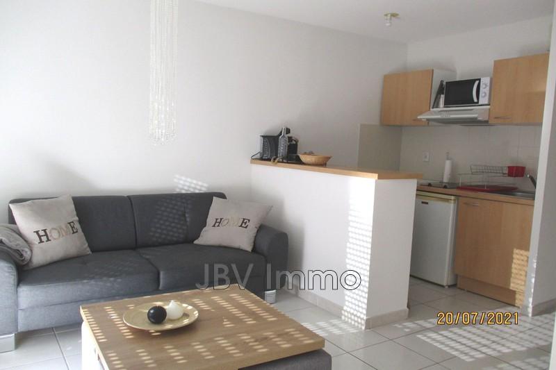 Photo Appartement Alès   achat appartement  1 pièce   35m²