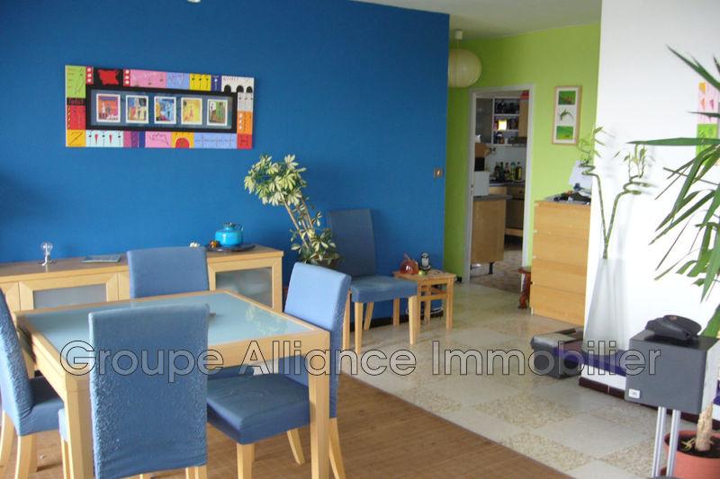 Photo n°1 - Vente appartement Nîmes 30900 - 137 500 €