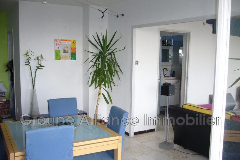 Photo n°2 - Vente appartement Nîmes 30900 - 137 500 €