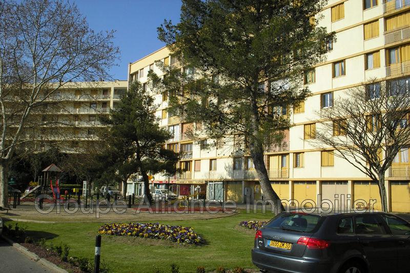 Photo n°1 - Vente appartement Nîmes 30900 - 108 000 €