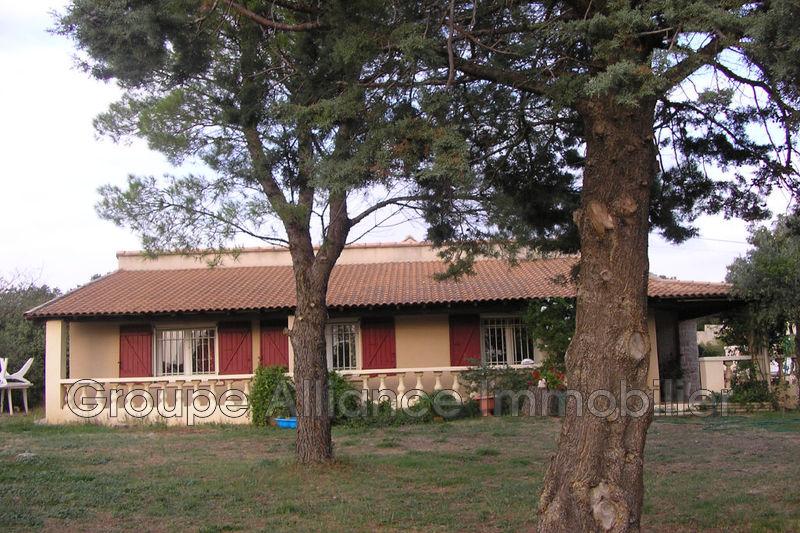 Photo n°1 - Vente Maison villa Bernis 30620 - 333 900 €