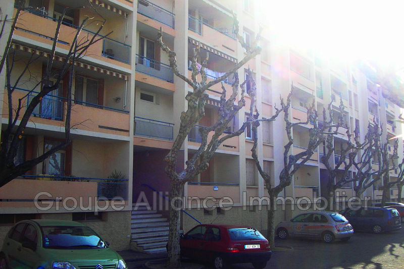 Photo n°1 - Vente appartement Nîmes 30900 - 81 000 €