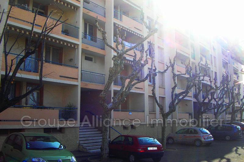 Photo n°1 - Vente appartement Nîmes 30900 - 81 000 €