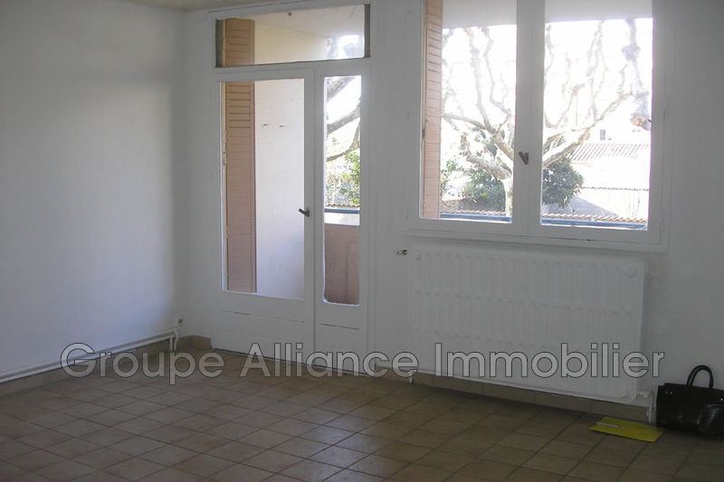 Photo n°2 - Vente appartement Nîmes 30900 - 81 000 €